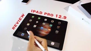 iPad Pro + Pencil Review