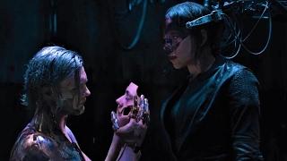 Призрак в доспехах - Русский Трейлер 2 (2017) / Ghost in the Shell
