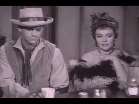 Tate - Before Sunup, S01E09, Classic Western TV Show, Warren Oates