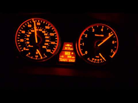 BMW 2008 535i - 400+ HP and Torque: JB4 + DCI Only, Different Map Runs, Alpha FW 2-7-12 ...