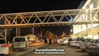 Konya Sokaklarında 2 -  (18 Ocak 2012 - 18:00 - 19:00 Arası)