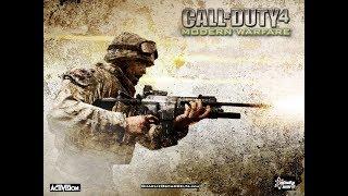 Играем в игру Call of Duty Black Ops 2