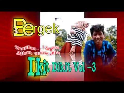 BERGEK - DIKIT DIKIT VOL 3 TRAILER VIDEO 2016