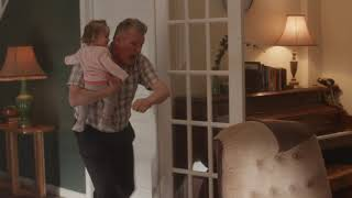 We can't take our children to work | Grandpa