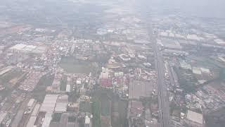 ฉ01: VIETNAM AIRLINES: TAKE OFF IN BANGKOK