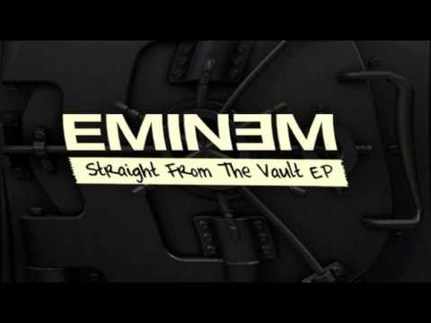 Eminem - The Apple (Straight from the Vault EP)