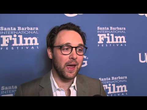 SBIFF 2016 - The Duke Max Barbakow - Filmmaker Interview