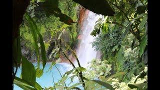 Adventures in Beautiful Costa Rica-TOP 10 LIST