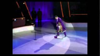 Dog Doxer 'Klichko' in Budapest Circus Festival 2012 .mp4