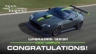 Real Racing 3 Track To Tarmac Stage 7 Upgrades 1331311 Total Cost 54 Gold RR3