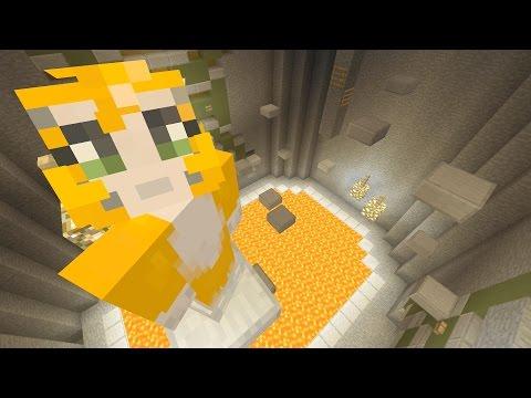 Minecraft Xbox - Cave Den - Parkour Master (76)