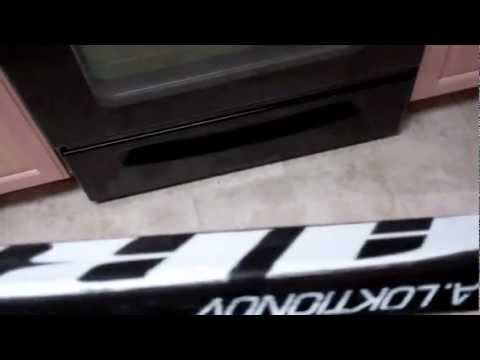 Warrior Widow Hockey Stick Review