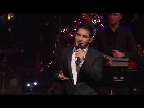 I Will Wait For You (Les Parapluies De Cherbourg) | George Perris | Live In New York