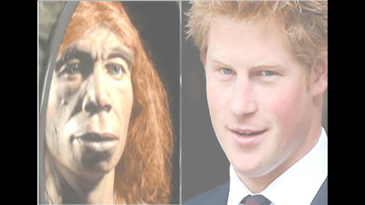 Are we Neanderthal man...
