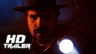 Stranger Things Season 3 Trailer #1 (2018) Winona Ryder, David Harbour/Netflix Series [HD] Fan Edit