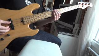 Gambar cover D'Angelo Greatdayndamornin' Bass Jam