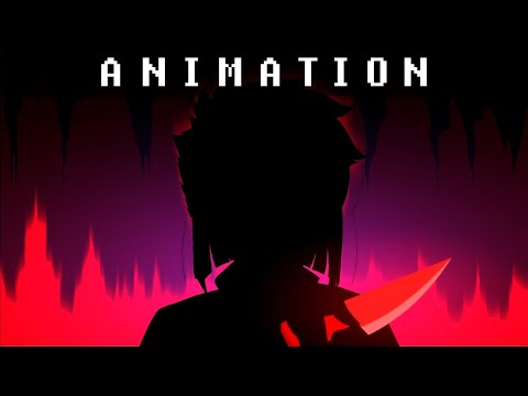 Animosity - Glitchtale S2 EP #8 | ANIMATION from YouTube · Duration:  36 minutes 55 seconds