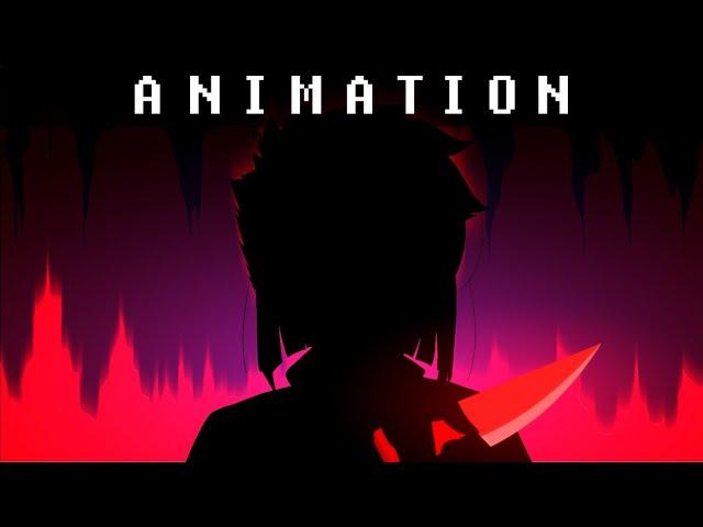 Animosity - Glitchtale S2 EP #8 | ANIMATION - Camila Cuevas