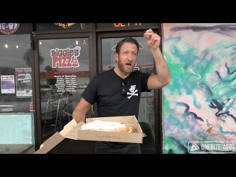 Barstool Pizza Review - Biggie's Pizza (Jacksonville,FL)
