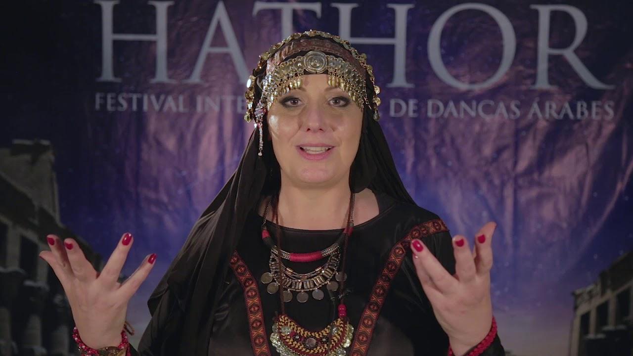 Documentário Hathor Festival 2017 - Teatro Fernanda Montenegro - Curitiba - PR