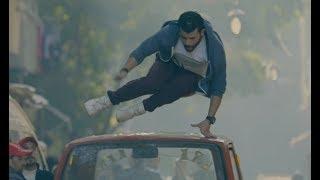 شاهد أقوى مشهد أكشن في مسلسل رسايل ... بعد غدر مراد الليثي وكرم بـ هاني ( رامز أمير ) ... #رسايل