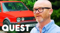 Beautiful Bargain Golf GTI | Salvage Hunters: Classic Cars