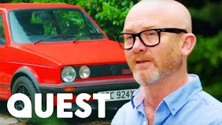 Beautiful Bargain Golf GTI | Salvage Hunters: Classic Cars