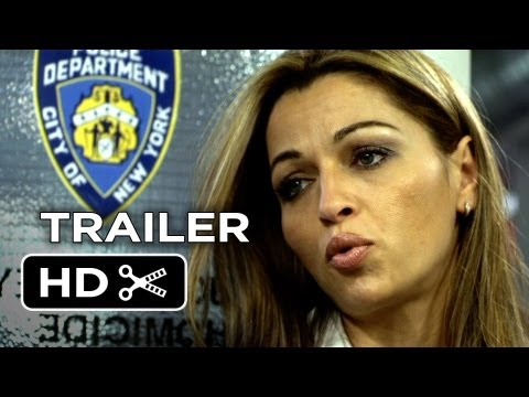 36 Saints Official Trailer 1 (2013) - Thriller Movie HD