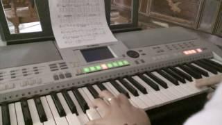 Phó thác piano cover