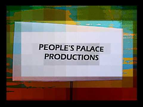 People's Palace 2010 ident