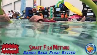 Amaya - Babies Back Float Better
