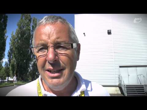 Stephen Roche and 1987 (part 1)