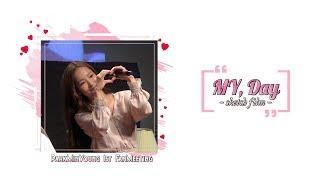 [박민영] 잊지못할 'my Day' 스케치필름 #달달함에충치유발 (park Min Young)