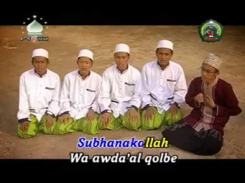 Full Album Sholawat AL Muqtashidah Langitan -  Best Of The Best M RIdlwan Assyafie