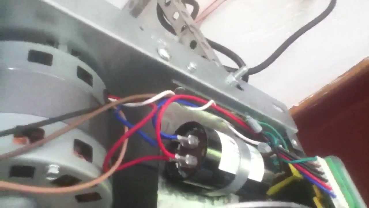 allister mvp garage door opener guts youtubeallstar garage door opener wiring diagram 20 [ 1280 x 720 Pixel ]