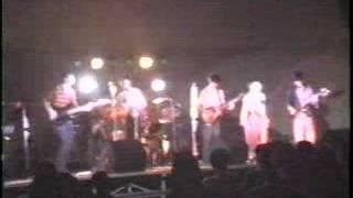 1986年秋の大学祭「あのく祭」でのHIROPATHY & THE BAND AIDSのレアライ...