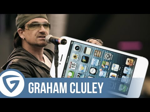 How to remove Bono and U2 from YOUR f*#!ing iPhone   Graham Cluley