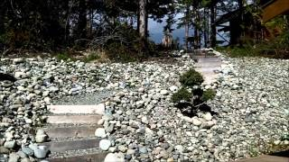 Wild Coast Cottage Port Renfrew Vancouver Island British Columbia Canada
