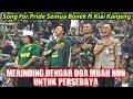 Saat Mbah Nun Ikut Mbonek Anthem Song For Pride Ft Kiai Kanjeng  Persebaya Vs Persis Solo