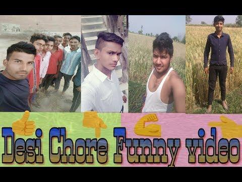 Desi Chore muradabad funny video thumbnail