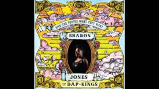 Sharon Jones & the Dap-Kings - Retreat! (Alternate Bass Line)