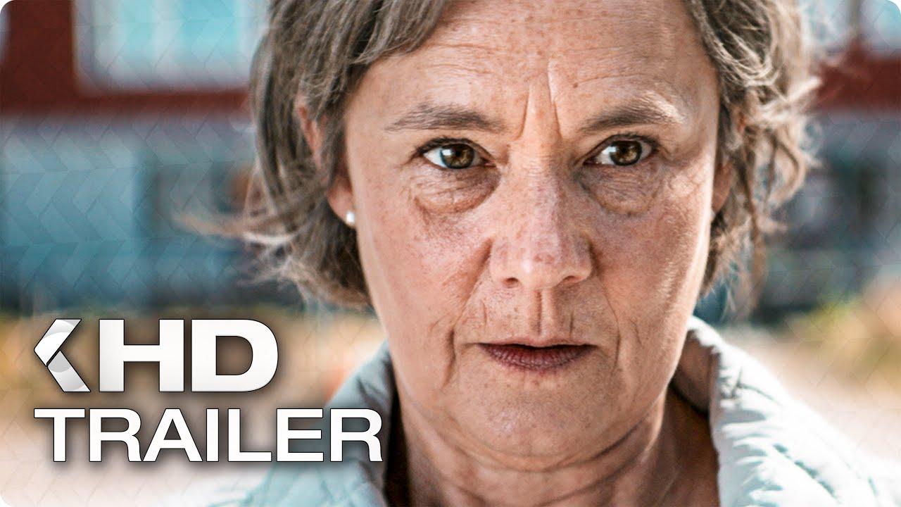Britt Marie War Hier Trailer