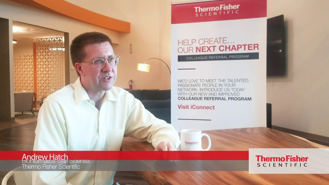 Thermo Fisher R&D Careers in Carlsbad, CA