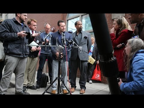 Attorney says Hernandez's brain held 'illegally'