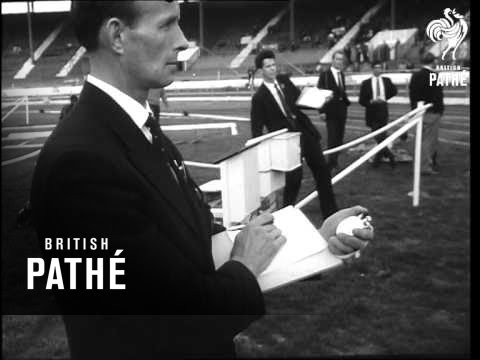 Anglo-American Athletics (1963)