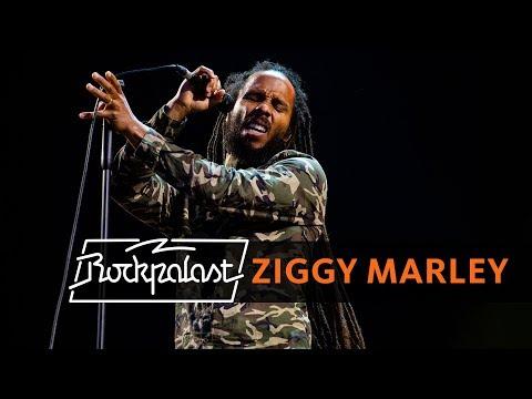 Ziggy Marley   Rockpalast  2018