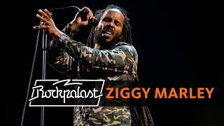 Ziggy Marley live | Rockpalast | 2018 | Setlist 1. I Will Be Glad 0...