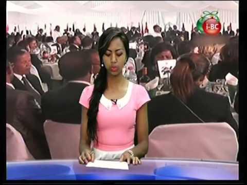 I BC NEWS DU 27 DECEMBRE 2016