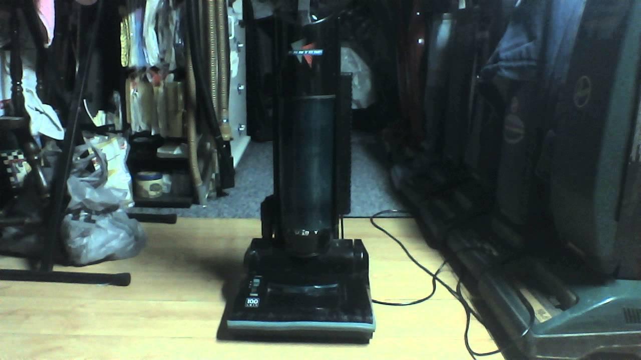 Vacuum Parts  Fantom Fury Vacuum Parts