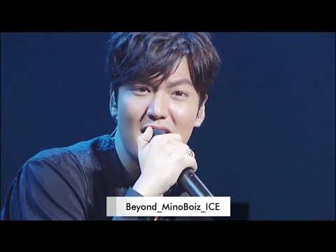 """20141013【OFFICIAL】LEE MIN HO - """"My Everything & Pieces Of Love"""" In《RE:MINHO Concert In Japan》"""